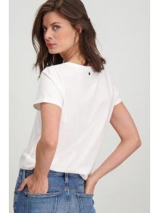 wit pink matters tshirt ge900101 garcia t-shirt 53 off white