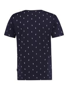 tee ananas 1901020239 kultivate t-shirt 319 dark navy