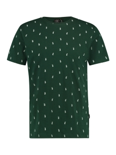 Kultivate T-shirt TEE ANANAS 1901020239 324 ATLANTIC