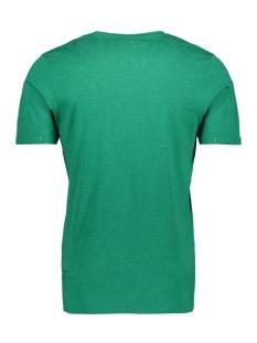 jconew bercamp tee ss crew neck 12163083 jack & jones t-shirt lush meadow/mel. slim
