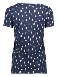 t shirt met print 069ee1k032 esprit t-shirt e401