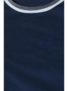 shirt met glinsterende rand 069ee1k048 esprit t-shirt e400