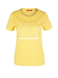 t shirt met print 21905324308 s.oliver t-shirt 13d1