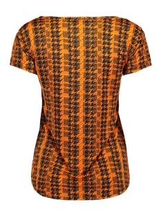 t shirt 3552 iz naiz t-shirt orange