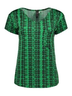 IZ NAIZ T-shirt T SHIRT 3552 GREEN