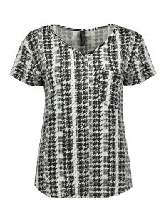 IZ NAIZ T-shirt T SHIRT 3552 WHITE