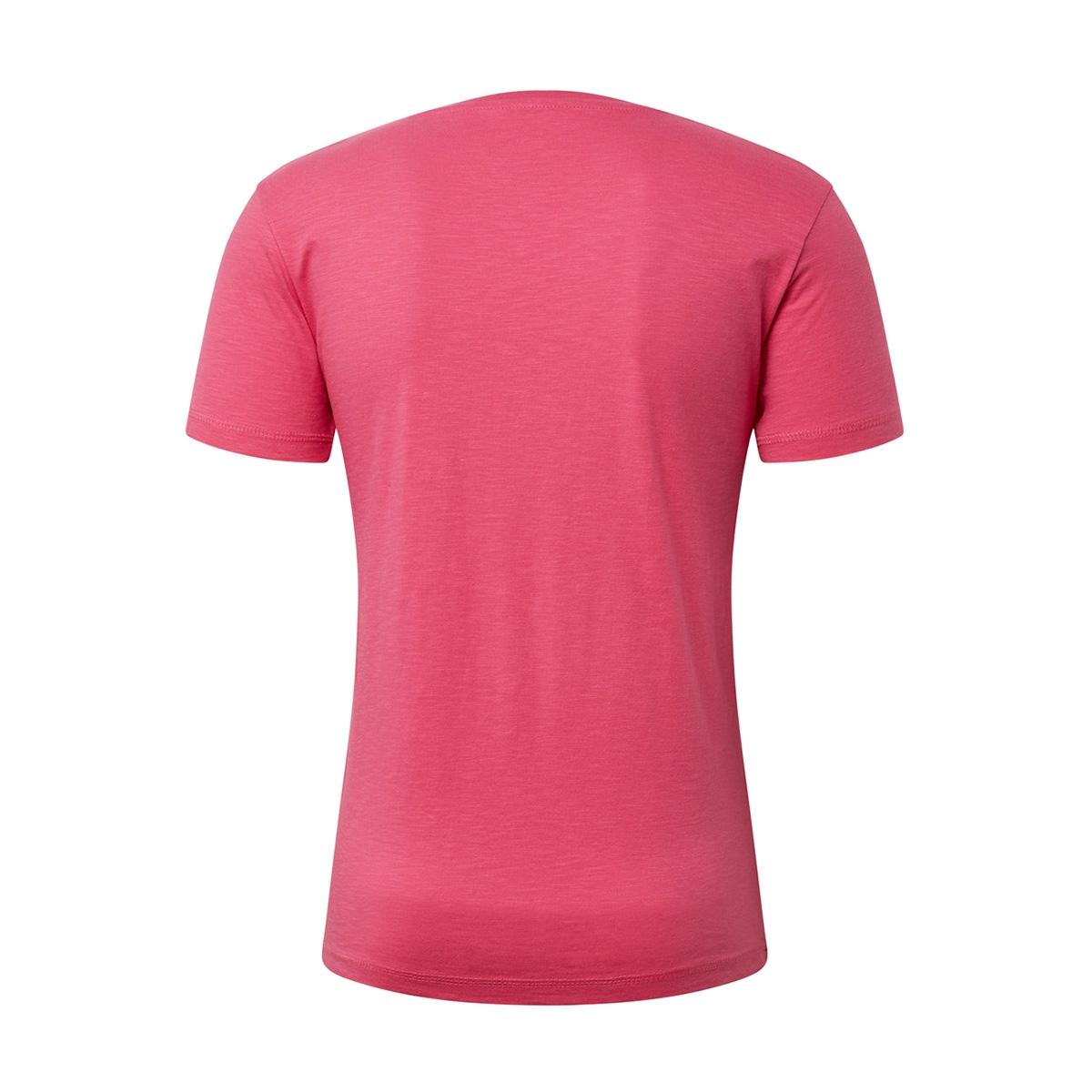 t shirt met print 1010043xx12 tom tailor t-shirt 16204