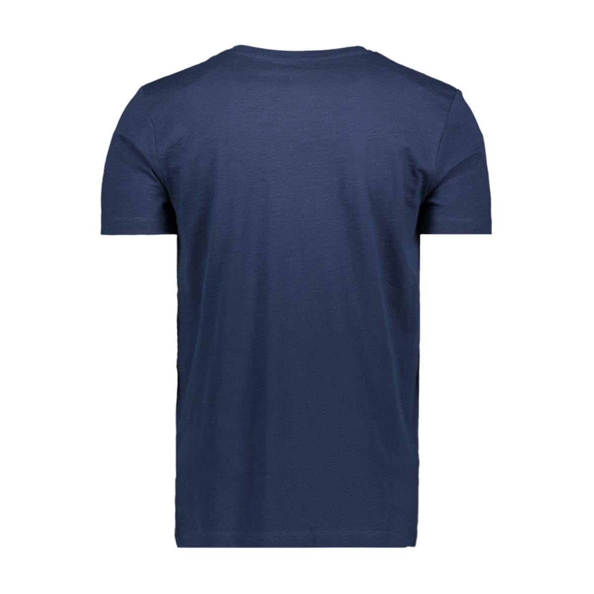 t shirt met print 1011136xx12 tom tailor t-shirt 10915