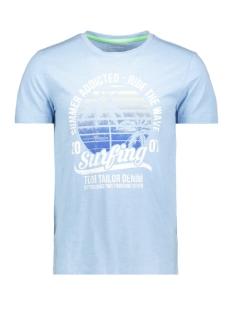 t shirt met print 1011136xx12 tom tailor t-shirt 17550