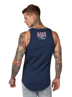 tanktop met borstzak 1011381xx12 tom tailor t-shirt 10915