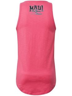 tanktop met borstzak 1011381xx12 tom tailor t-shirt 16204