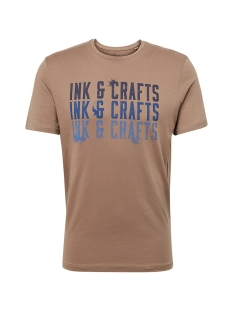 Tom Tailor T-shirt T SHIRT MET PRINT 1011494XX10 17391
