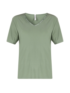 Zoso T-shirt BILLY SPLENDOUR TOP 192 SAGE