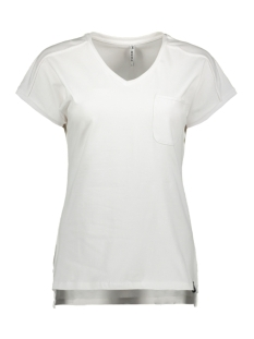 Zoso T-shirt ALIES T SHIRT WITH PRINT 193 WHITE