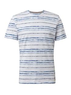 Tom Tailor T-shirt GESTREEPT T SHIRT 1011498XX10 17992