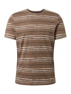 Tom Tailor T-shirt GESTREEPT T SHIRT 1011498XX10 17995