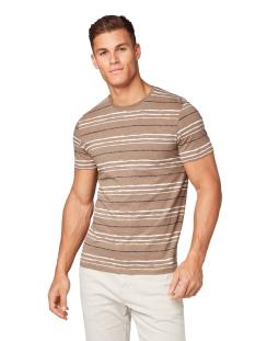 gestreept t shirt 1011498xx10 tom tailor t-shirt 17995