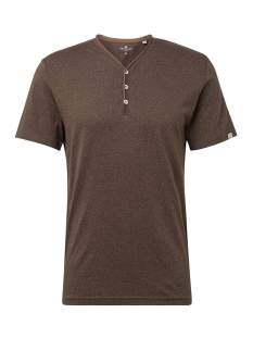Tom Tailor T-shirt HENLEY SHIRT 1011503XX10 18002