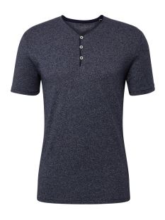 henley shirt 1011503xx10 tom tailor t-shirt 18000
