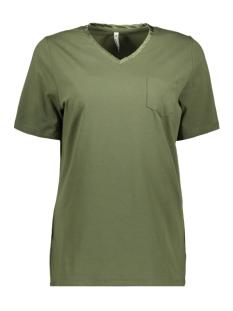 basic shirt pa1903 zoso t-shirt army