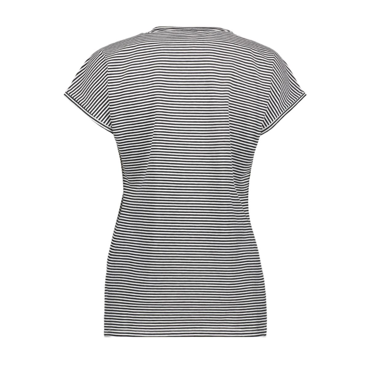 aster t shirt 193 zoso t-shirt black/white