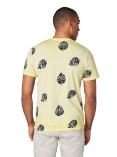 t shirt met all over print 1010807xx10 tom tailor t-shirt 17537