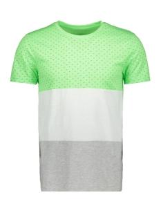 Tom Tailor T-shirt T SHIRT MET PRINTMIX 1011309XX12 17829