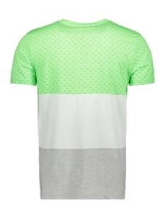 t shirt met printmix 1011309xx12 tom tailor t-shirt 17829