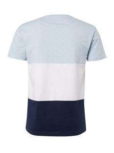 t shirt met all over print 1011309xx12 tom tailor t-shirt 17833