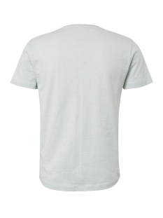 t shirt met borstzak 1010862xx12 tom tailor t-shirt 17549