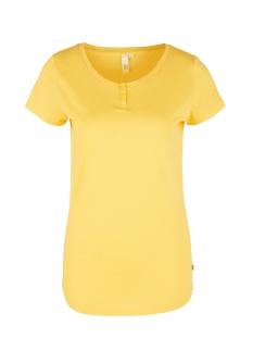 Q/S designed by T-shirt T SHIRT MET KNOOPJES 46907325570 1465