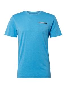 Tom Tailor T-shirt T SHIRT MET BORSTZAK 1012834XX10 18395