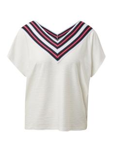 Tom Tailor T-shirt T SHIRT MET BIES 1014193XX71 10332