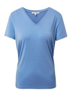 Tom Tailor T-shirt T SHIRT MET V HALS 1012755XX71 18853