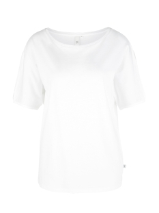 Q/S designed by T-shirt COLD SHOULDER SHIRT 41907325508 0100