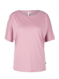 Q/S designed by T-shirt COLD SHOULDER SHIRT 41907325508 4366