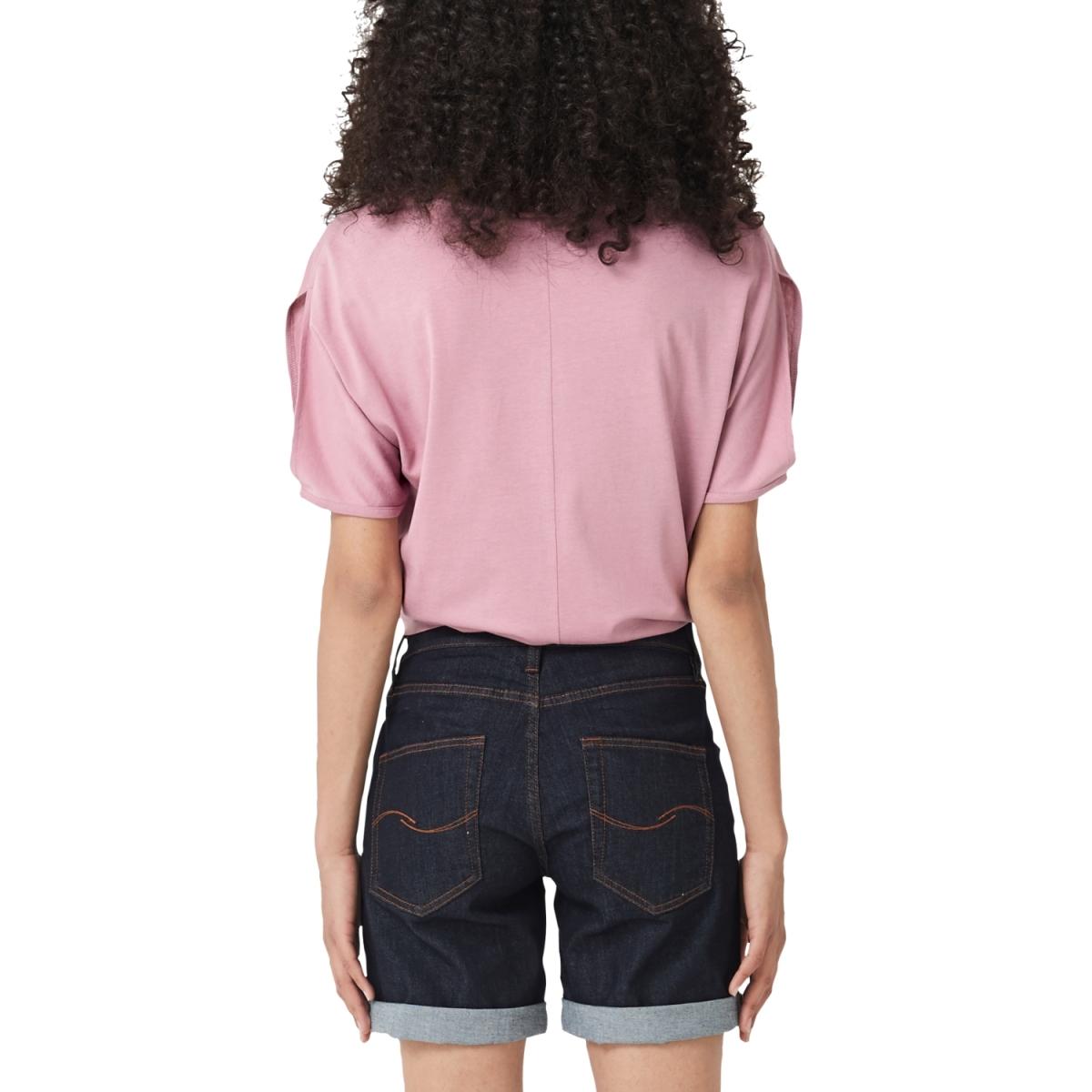cold shoulder shirt 41907325508 q/s designed by t-shirt 4366