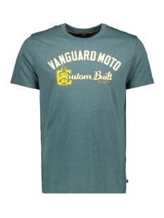 Vanguard T-shirt SHORT SLEEVE T SHIRT VTSS195652 5218