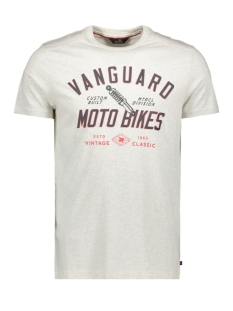 Vanguard T-shirt SHORT SLEEVE T SHIRT VTSS195652 7013