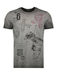 shortsleeve t shirt ptss195552 pme legend t-shirt 9066