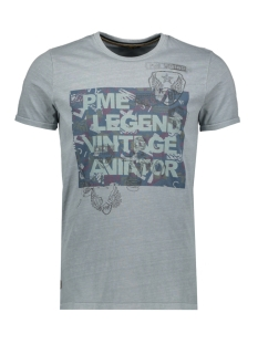 PME legend T-shirt SHORTSLEEVE T SHIRT PTSS195553 9084