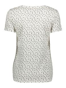 t shirt met all over bloemenprint 079ee1k027 esprit t-shirt e110