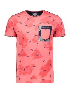 Gabbiano T-shirt T SHIRT 13891 CORAL
