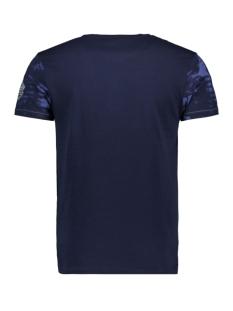 t shirt 13890 gabbiano t-shirt navy