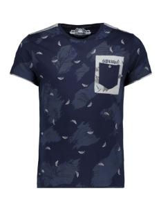 Gabbiano T-shirt T SHIRT 13891 NAVY