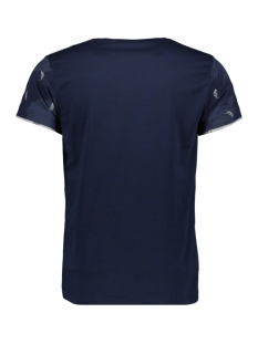t shirt 13891 gabbiano t-shirt navy