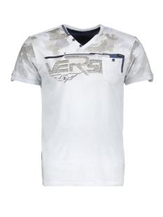 Gabbiano T-shirt T SHIRT 13871 WHITE
