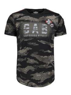 t shirt 13882 gabbiano t-shirt black