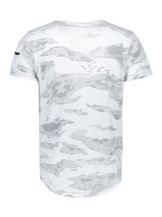 t shirt 13882 gabbiano t-shirt white