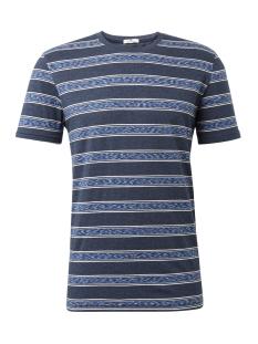 Tom Tailor T-shirt GESTREEPT T SHIRT 1012844XX10 19013